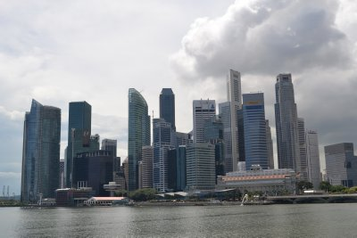 Singapore Quay