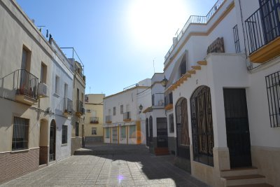 Streets of Ecija