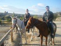 Horse play
