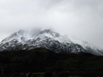 bienvenue à Torres del Paine!