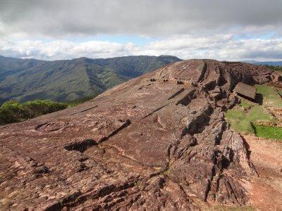 Plateau de Samaipata