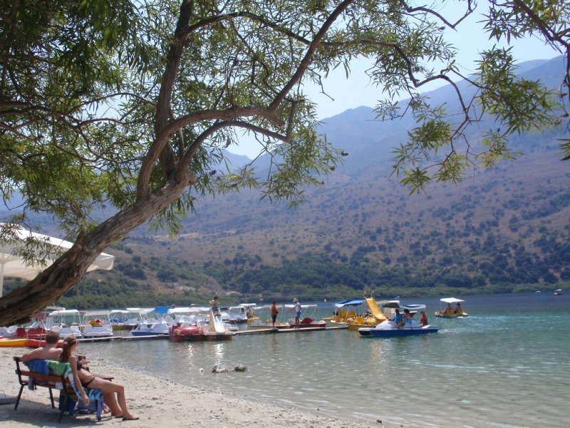Kourna Lake (2)