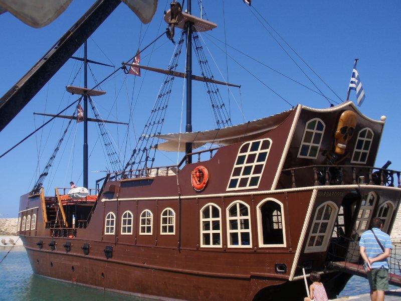 Rethymon Harbour (3)