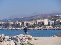 Rethymon Marina