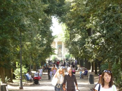 Trastevere