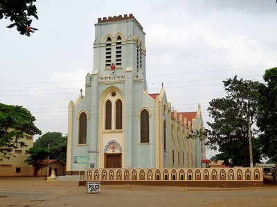 Ouidah Cathedral
