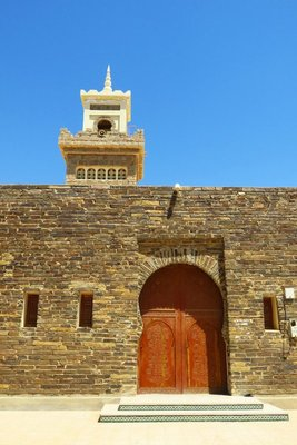 El Hajra Mosque