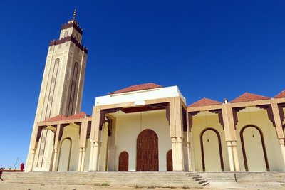Friday Mosque