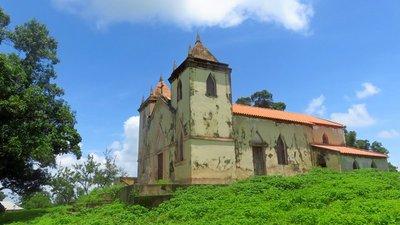 Igreja de Português