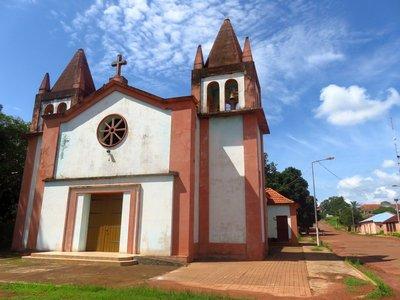 Igreja Católica de Bafatà