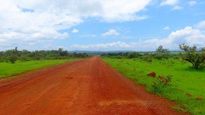 Guinean Road