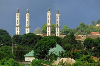 Dalaba Mosque