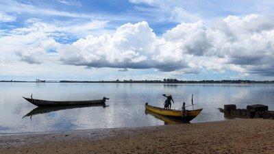 Tagrin Bay