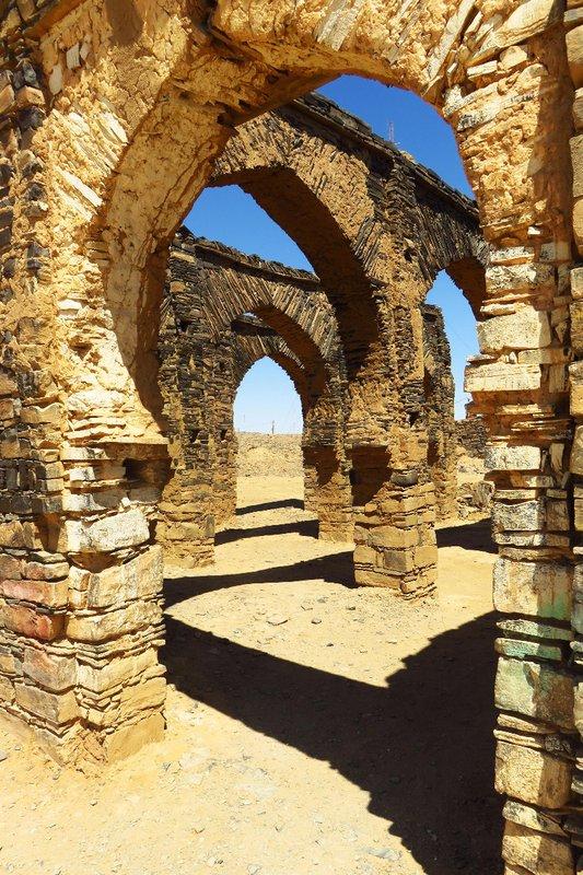 More Ruins