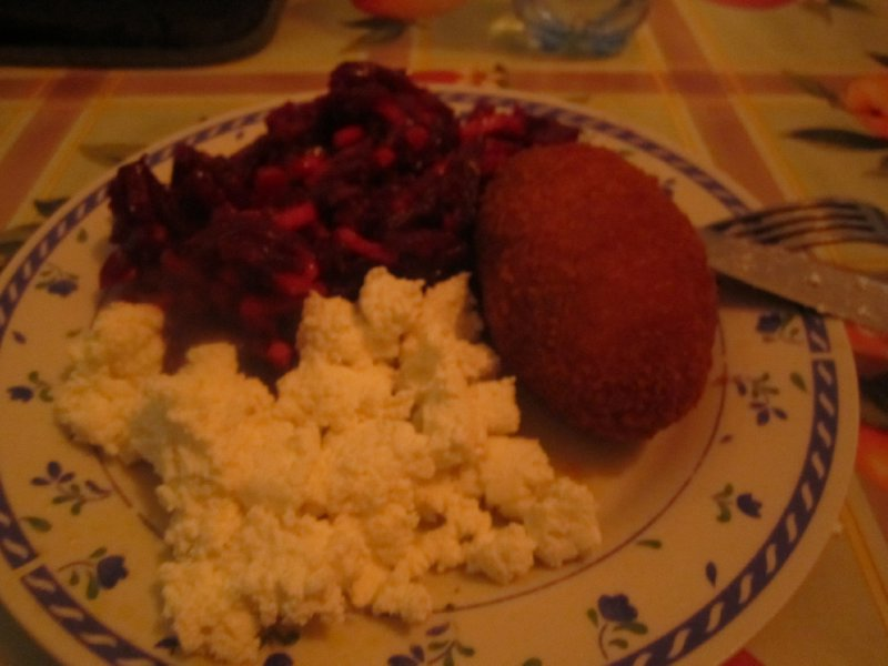 Lithuanian food