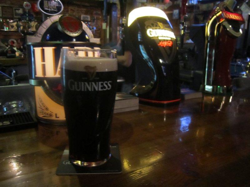 Guinness!!