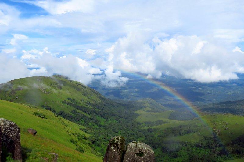Loma Mountains
