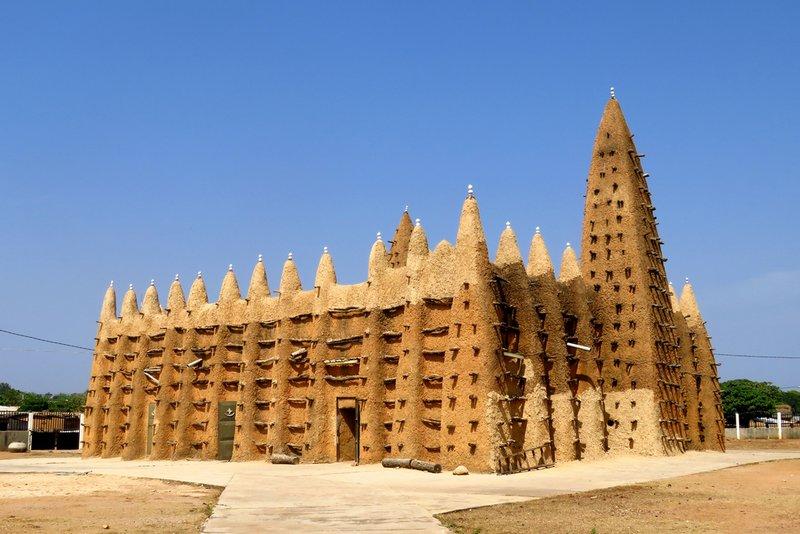 Kong Mosque