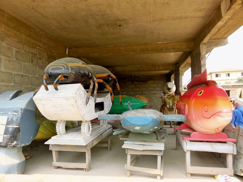 Customised Coffins
