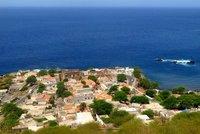 Cidade Velha, WHS Cabo Verde