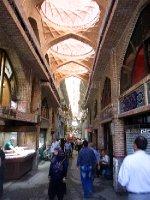 Bazaars Die Down