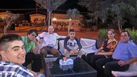 My Iraqi family