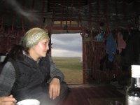 Yurt-visit