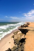 Coastal Western Sahara