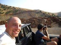 Modern Exploration: Iraq