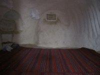 Inside Beket-Ata