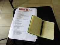 Homework - yay!
