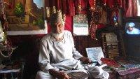 Sultan Hamidy, Glassmaker