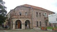 Nagorno-Karabakh's Foreign Ministry
