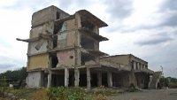 Agdam Ruin