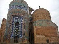 Sheikh Safi-od-Din Mausoleum