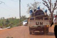 UN Soldiers, Mali