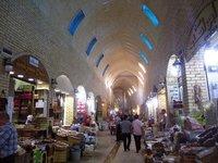 Kurdish Bazaar