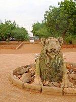 Royal Yatenga Grave