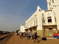Bobo-Dioulasso Station