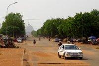 Yamoussoukro Street
