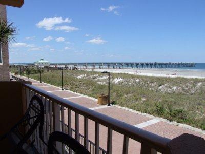 Jacksonville Beach Blvd