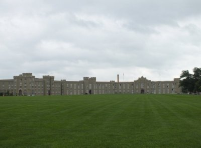 Military Institute Lexington
