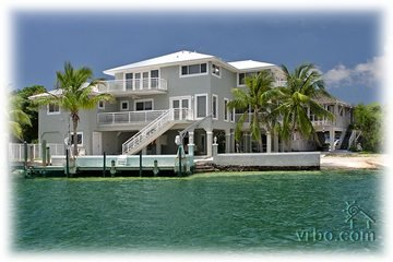 Vakantiehuis Key Largo