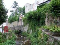 Burcht Bad Munstereifel