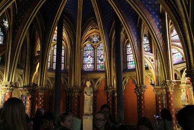 Sainte Chappelle