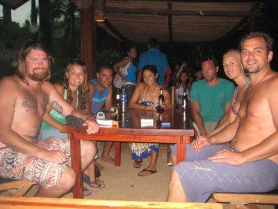 Blue Trailz Crew