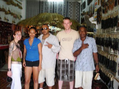 Our friends from Nadi