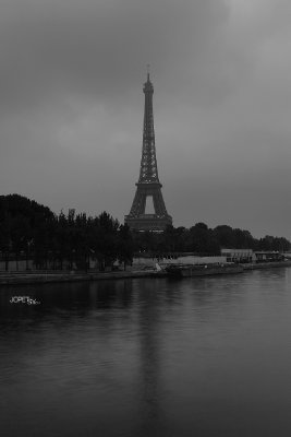 MAJESTIC EIFFEL