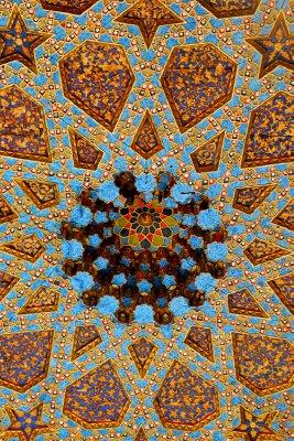 Guri Amir Mausoleum, Samarkand