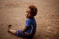 Local boy, Tanna Island